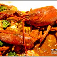 台北市美食 餐廳 異國料理 美式料理 Chili Crabs 七哩蟹美式手抓香辣蝦蟹 照片