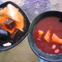 台北市美食 餐廳 飲料、甜品 李記甜品 Lee Dessert 照片