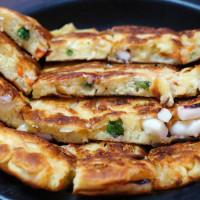 台北市美食 餐廳 異國料理 韓式料理 林家韓國 照片