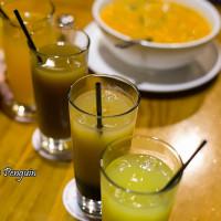 台南市美食 餐廳 異國料理 義式料理 卡布里喬莎(台南西門三越店) 照片