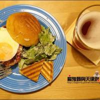 新北市美食 餐廳 異國料理 義式料理 翻桌啦Turning Table 照片
