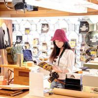 台北市休閒旅遊 景點 景點其他 Monocle Pop-up Shop Taipei @ Nonzero cafe 照片