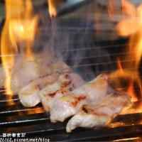 台北市美食 餐廳 餐廳燒烤 燒桶子 韓風立燒 照片