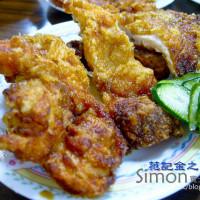 台中市美食 餐廳 中式料理 小吃 范記金之園 照片