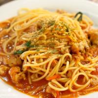 台北市美食 餐廳 異國料理 義式料理 赤龍炙燒牛排館 照片
