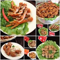 台南市美食 餐廳 零食特產 零食特產 台南西井村蜂蜜滷味 照片