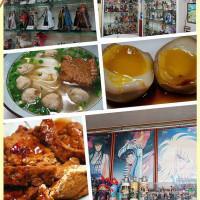 宜蘭縣美食 餐廳 中式料理 麵食點心 呂家傳統魚丸米粉 照片