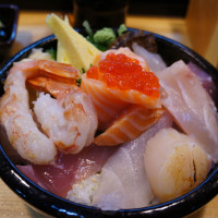 台北市美食 餐廳 異國料理 日式料理 立食手作料理 照片