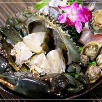 台北市美食 餐廳 火鍋 涮涮鍋 12籃粥火鍋 照片
