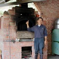苗栗縣休閒旅遊 景點 景點其他 貝岩居窯烤麵包 照片