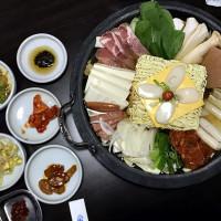 新北市美食 餐廳 異國料理 韓式料理 首爾大叔 照片