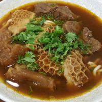 台北市美食 餐廳 中式料理 麵食點心 牛耳精緻麵館 照片