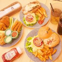 台北市美食 餐廳 異國料理 美式料理 BSB美式餐廰 照片