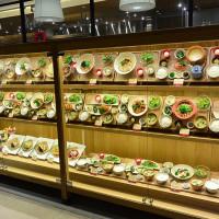 台北市 美食 餐廳 異國料理 日式料理 御盤de食堂 微風松高店 照片