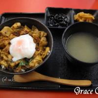 台北市美食 餐廳 異國料理 日式料理 Bowls 丼飯專賣店 Rice Bowls & Cafe (台北車站店) 照片