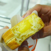 台北市美食 攤販 甜點、糕餅 阿良車輪餅 照片