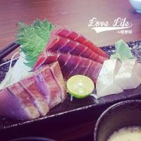 台北市美食 餐廳 異國料理 日式料理 鯉壽司頭條酒食 照片