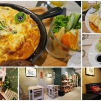 台北市美食 餐廳 咖啡、茶 咖啡館 貳拾陸巷 Somebody 照片