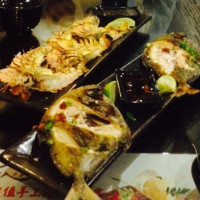 台北市美食 餐廳 異國料理 日式料理 念戀小館 照片