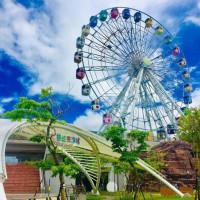 台北市休閒旅遊 景點 主題樂園 台北市立兒童新樂園 Taipei Children's Amusement Park 照片