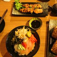 台北市美食 餐廳 異國料理 日式料理 武藏居食屋 照片