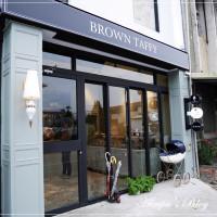 宜蘭縣美食 餐廳 烘焙 烘焙其他 BROWN TAFFY 咖啡糖2店 照片