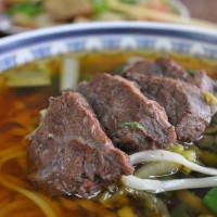 彰化縣美食 餐廳 中式料理 小吃 老牛牛肉麵 照片