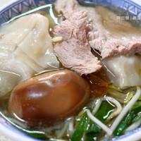 新北市美食 餐廳 中式料理 小吃 三重阿田麵 照片