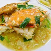 新北市美食 餐廳 中式料理 沐舍溫泉渡假酒店 照片