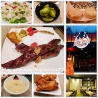 桃園市美食 餐廳 異國料理 美式料理 Bison野牛原味炭烤牛排 (中央店) 照片