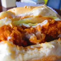 新北市美食 餐廳 中式料理 中式早餐、宵夜 豪堡早餐屋 照片