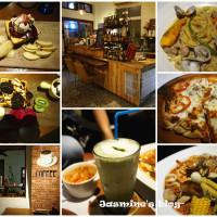 嘉義市美食 餐廳 咖啡、茶 木頭人咖啡 小食 照片