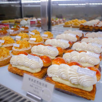 台北市美食 餐廳 烘焙 蛋糕西點 WUnique Patisserie 無二烘焙 照片