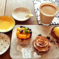 新竹縣美食 餐廳 咖啡、茶 歐式茶館 Chez moi。88-2 照片