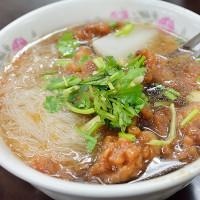 台北市美食 餐廳 中式料理 小吃 楊記排骨酥 照片