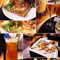台北市美食 餐廳 咖啡、茶 法孚 Café V (天母店) 照片