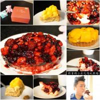 新北市美食 餐廳 烘焙 蛋糕西點 派特小姐 照片