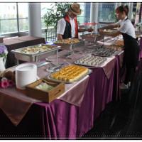 台中市美食 餐廳 異國料理 歡樂派 照片