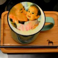 彰化縣美食 餐廳 咖啡、茶 咖啡館 沐佈咖啡Moo Boo Coffee 照片