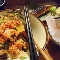 台中市美食 餐廳 異國料理 日式料理 狐狸丼 照片