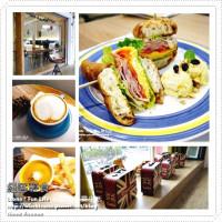 台中市美食 餐廳 咖啡、茶 咖啡館 Nook Avenue 紐客輕食 照片