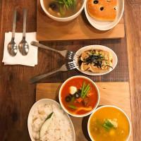 台中市美食 餐廳 中式料理 中式料理其他 家溫度湯專門店 照片