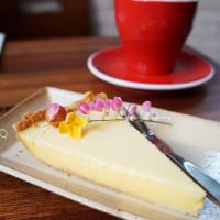 台中市美食 餐廳 咖啡、茶 咖啡館 35巷咖啡 lane35 cafe 照片