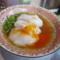 台南市美食 餐廳 中式料理 小吃 黃氏蝦仁肉圓 照片