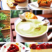 新北市美食 餐廳 咖啡、茶 咖啡館 多法妮Cafe 照片