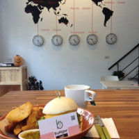 桃園市美食 餐廳 異國料理 彼樂實驗廚房 照片