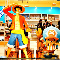 台北市休閒旅遊 購物娛樂 購物中心、百貨商城 新光三越南西店 照片