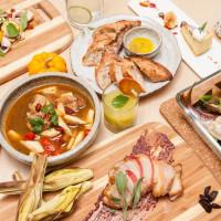 台北市美食 餐廳 異國料理 永春食事PHI Café & Bistro 照片
