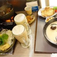 新竹市美食 餐廳 飲料、甜品 飲料專賣店 翰林茶館(巨城分店) 照片