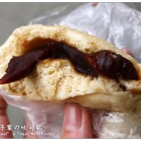 台北市美食 攤販 包類、餃類、餅類 劉家水煎包 照片